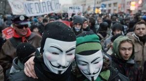 Przeciwnicy ACTA wyszli na ulicę