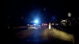 Policyjny pościg w Zakopanem