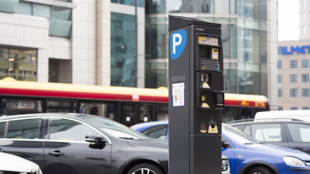 Jest nowy zwycięzca przetargu na mobilne opłaty za parkowanie