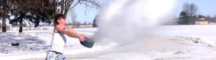 Dlaczego gorąca woda zamarza szybciej niż zimna?