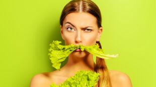 Pięć powodów, dla których warto zrezygnować z jedzenia mięsa