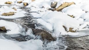 Śnieg, burze z gradem i silny wiatr. Prognoza zagrożeń IMGW