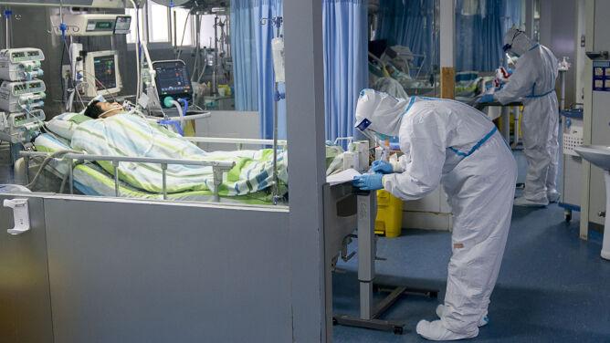 Nie żyje 41 osób, ponad 1400 zakażonych. Prezydent Chin o koronawirusie: sytuacja jest poważna