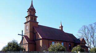 Susza zagraża zabytkowym kościołom