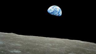 Mija 50 lat od pierwszego lotu dookoła Księżyca