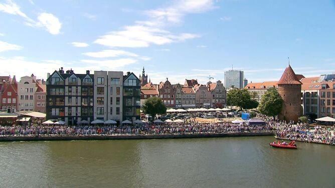 Magnetyczny Gdańsk. Romantyczne uliczki, żeglowanie i jedyny taki jarmark