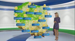 Prognoza pogody na czwartek 26.03